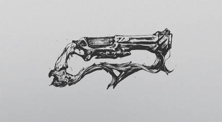 Concept Art commission by PaladinPainter