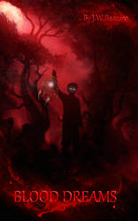Blood Dreams Cover