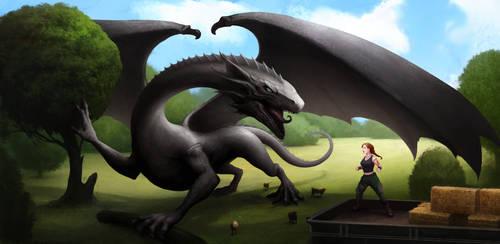 Dragon Kim