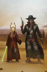 starwars characters