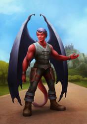 devil commission