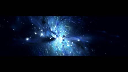 Nebula Wallpaper Revision
