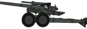 MA115 Howitzer