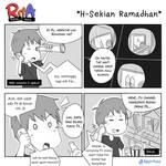 RnA: H-Sekian Ramadhan