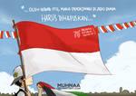 Dirgahayu Republik Indonesia ke 70