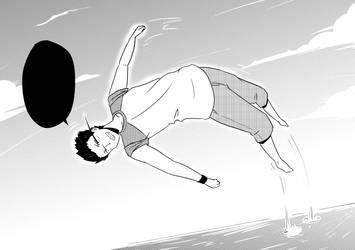 Tone Training: Jump!