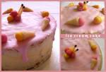 Ice Cream Cake by spiderdijon