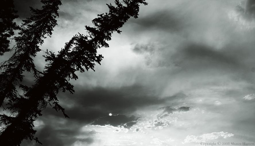 Slash and Smoke IV - tone by wroth