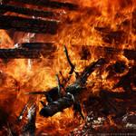 Incendiary Chamber II