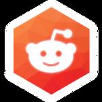 Reddit tile