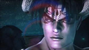 Devil Jin Face