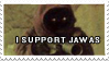 Jawa Stamp by Ultric