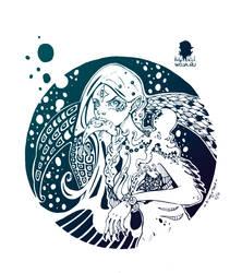 Circle: Mermaid