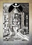 Ring of Eternity. The Curse of Seth: Tarot 02