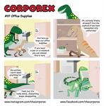 Corporex #37 Office Supplies