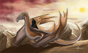 Smaugust 2021 day 1 - Pet