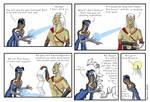 Soul Reaver - comic
