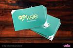 Seksie Trial Business Card