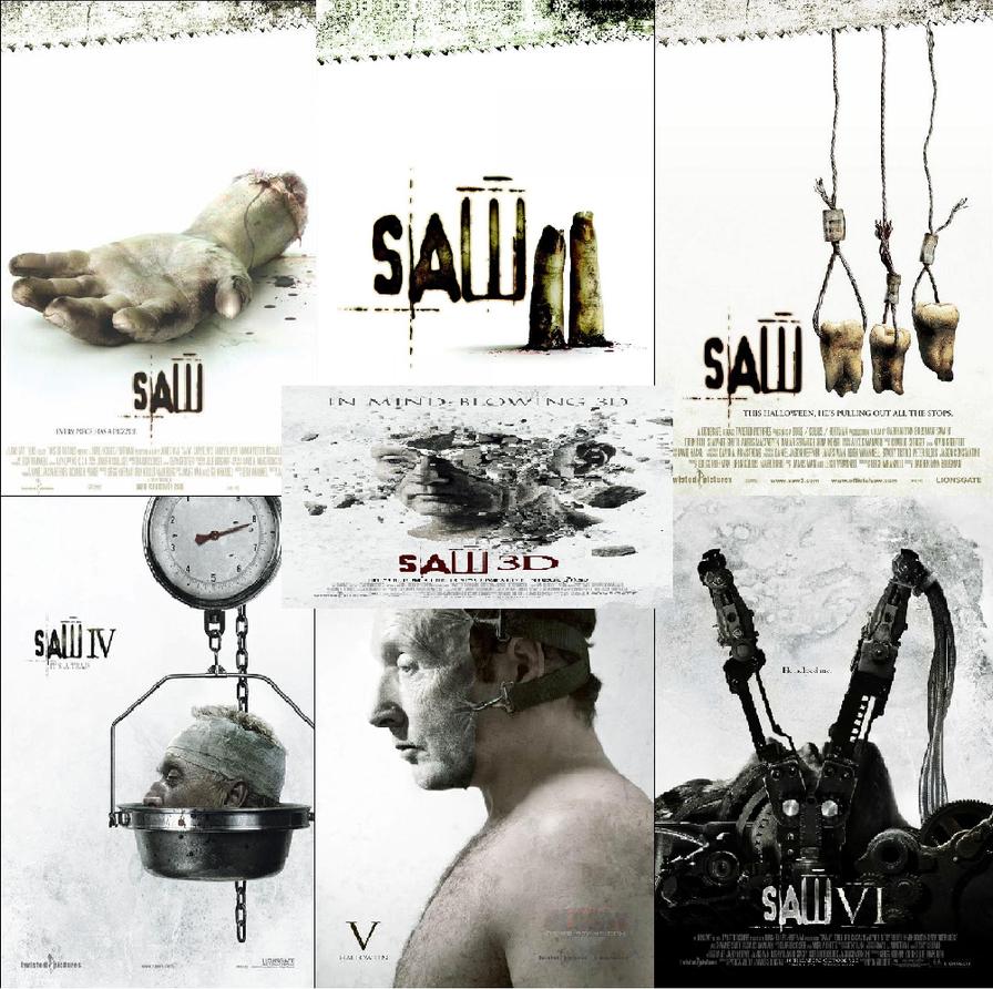 Saw 1 ,2 ,3 ,4 ,5 ,6 y 7 [DvdRip][Audio Latino][Letitbit][DF] Saw_trilogia_by_22nely-d5k9w9m