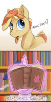 Never enough pones