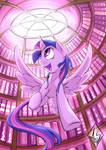 Twilight's Library
