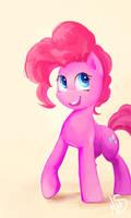 Pink Ponk by Sea-Maas