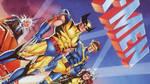 X-MEN - Animated Series Wallpaper - FOX (1)