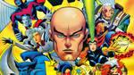 X-MEN - Animated Series Wallpaper - FOX (2)