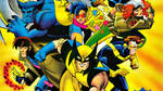 X-MEN - Animated Series Wallpaper - FOX (3)