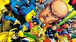 X-MEN - Animated Series Wallpaper - FOX (4)