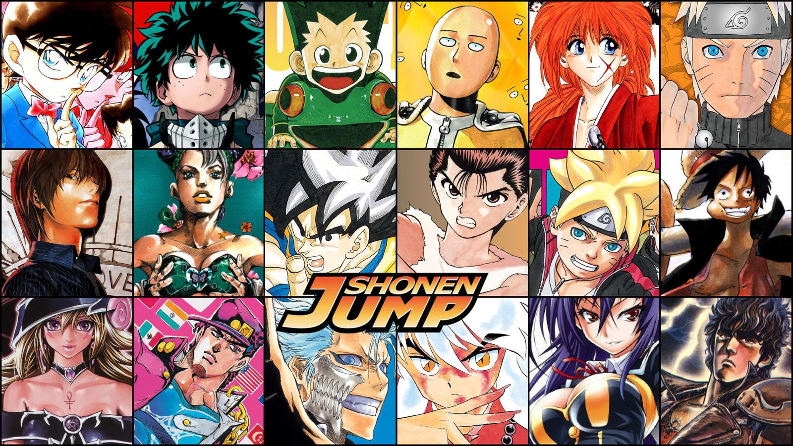 Manga And Manga Illustrations Wallpaper On Wallpaperarcade Deviantart