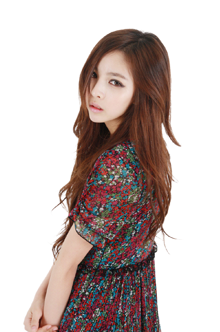 Render PNG Ulzzang Girl by Inankyu on DeviantArt