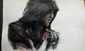 Incomplete Arno part 4 - AC Unity