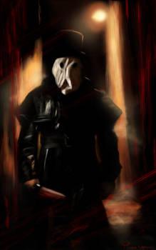 Jack the Ripper, AC Syndicate DLC