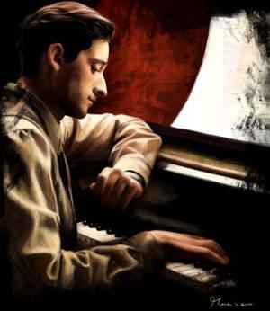 The Pianist - Adrien Brody
