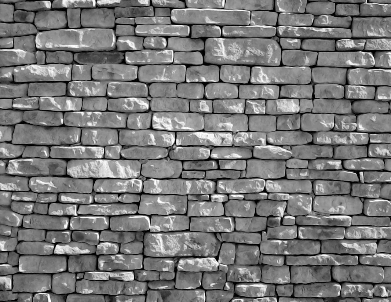 White Walls Gray Trim Kitchen