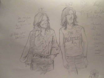 Jonesy and Bonzo by Lovelyviletlil2