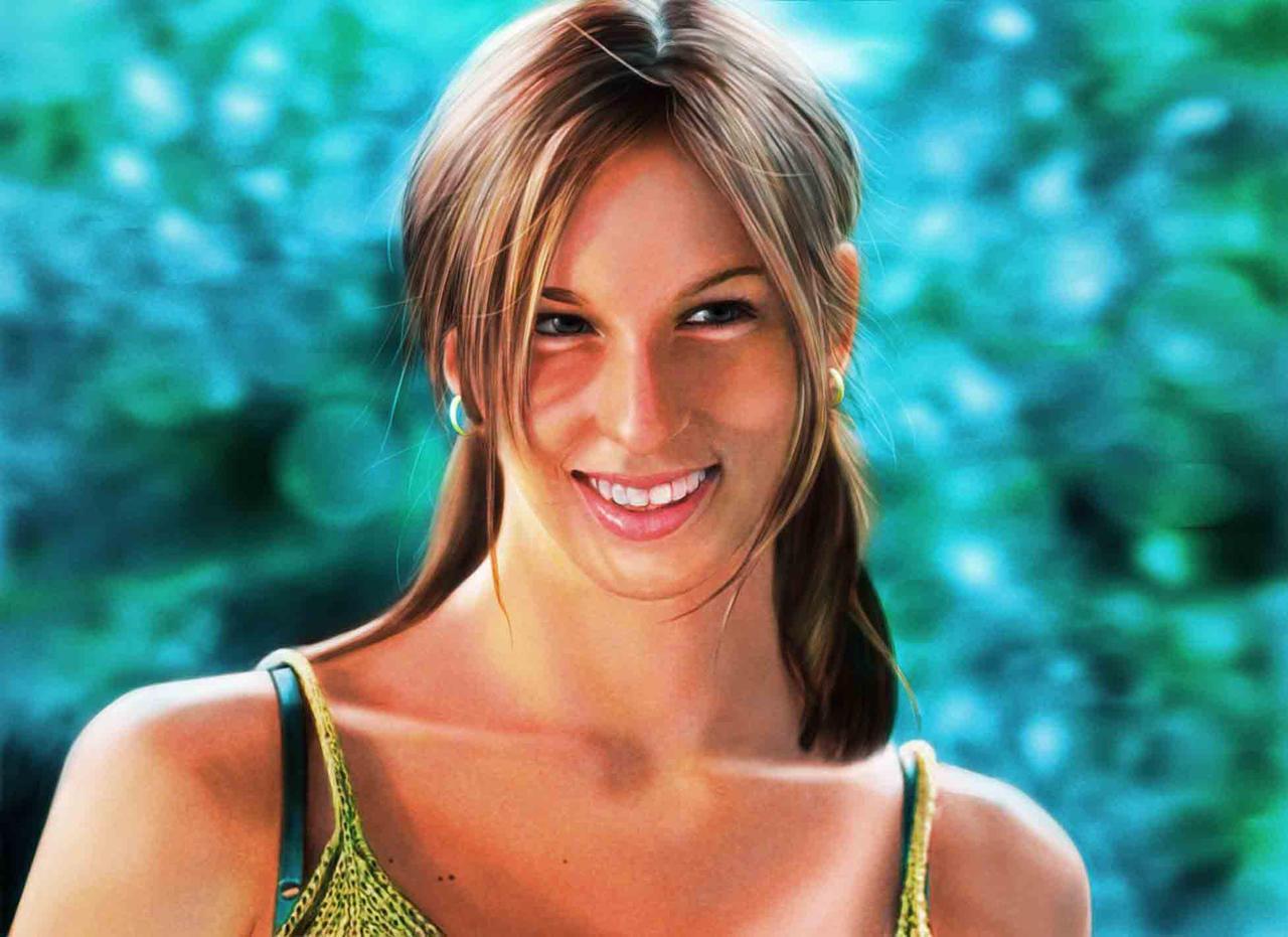 Rebecca Mosselmann Nude Photos 16