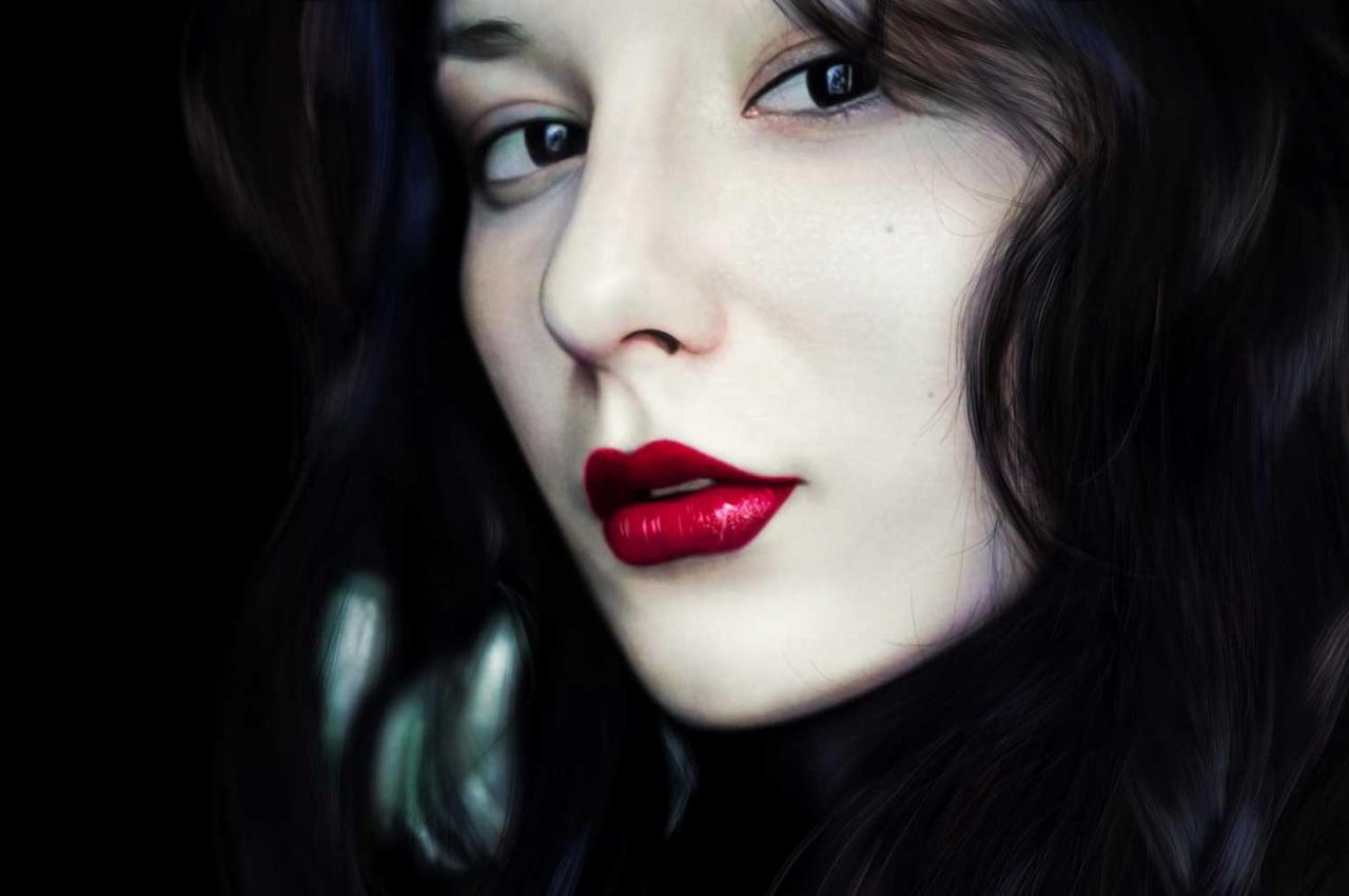 jenna by RED-ADAM