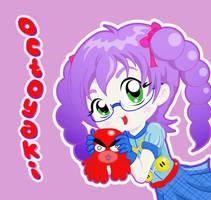 Octo Squish by Octoyaki