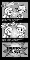 My part of the final 4-koma