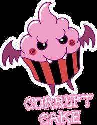 Corrupt Cake