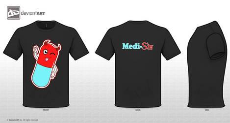 Medi-Sin Shirt
