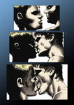 ..:: QUEER AS FOLK ::.. THE RAGE KISS