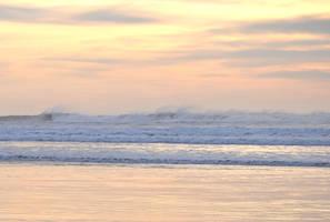 Cold Spray by BeachGirlNikita