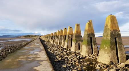 Causeway by BeachGirlNikita