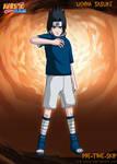 Sasuke Uchiha (PTS)