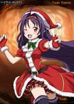 Merry Christmas ~ Yuuki Konno