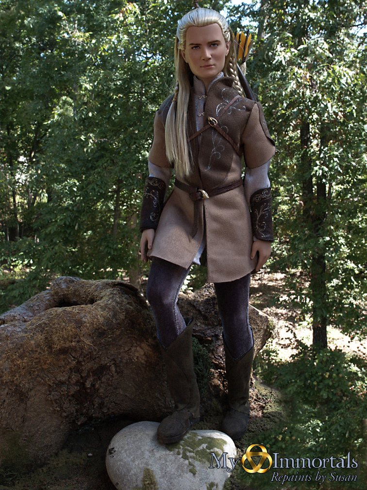 Legolas by my-immortals