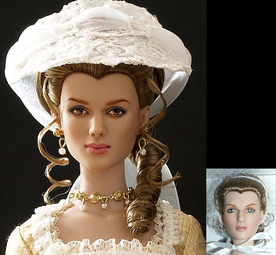 Elizabeth Swann Keira Knightly by my-immortals